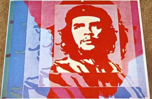 Revolucije, alternativa i psihodelija  - Istorija dizajna