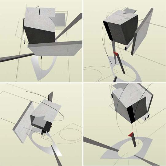 Konstruktivizam  -- Istorija dizajna