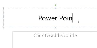 Rad Sa šablonima I Temama Prezentacije Powerpoint