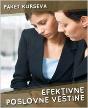 Efektivne poslovne veštine