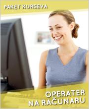 Operater na računaru